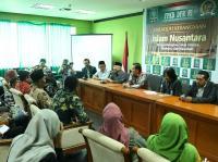 Islam Nusantara Tidak Tekstual Tidak Liberal