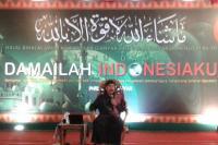 Muslim Gianyar Gelar Halal Bihalal Sekaligus Peringatan Kemerdekaan