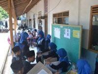 464 Siswa Ikuti Pemilihan Ketua IPNU-IPPNU Secara Langsung