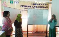 Fatayat NU DIY Gelar Lokakarya Pemudi Antariman