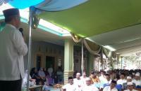 Bupati Harap BMT NU Pringsewu Berdayakan Haji
