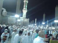 Agar Mudah Dikenali, Jamaah Diimbau Selalu Bawa Identitas Haji