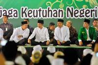 Pengurus PBNU Dikukuhkan di Masjid Istiqlal Sabtu