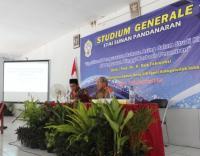 Kuliah Umum, STAI Sunan Pandanaran Bahas Penguasaan Bahasa Asing