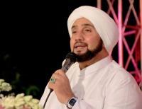 Habib Syech: Tebarkan Kedamaian, Ciptakan Lingkungan Pemaaf!