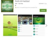 Aplikasi Shalawat Nariyah dan Ratib al-Haddad PBNU Kini Bisa Diunduh