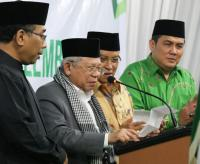PBNU Keluarkan SK Pengurus Baru Lembaga-lembaga