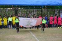 Liga Santri Nusantara Zona Sulbar Digelar Enam Hari