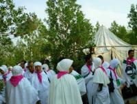 Selaksa Doa dan Pengakuan Dosa di Arafah