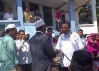 Walikota Kupang: Idul Kurban untuk Berbagi dengan yang Tidak Mampu