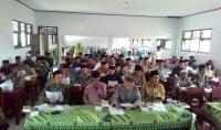 PCNU Wonosobo Sosialisasikan Hasil-Hasil Muktamar Ke-33 NU