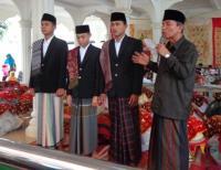 """Pesantren Dorong Para """"Tuanku"""" Sebarkan Islam Damai"""