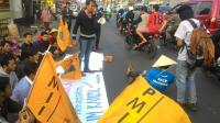 PMII Ciputat Ajak Civitas UIN Simpatik atas Kasus Salim Kancil