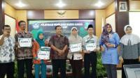 Latih Penulisan Karya Ilmiah, Ma'arif DIY Minta Guru Jadi Pionir