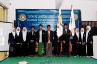 Kuliah Umum Santri Progresif Awali Aktivitas Mahad Aly Attarmasi