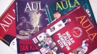 Genjot Oplah, Majalah Aula Gandeng Ma'arif