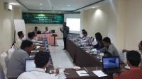 Cegah HIV-AIDS, LKNU Aceh Gelar Pelatihan Menulis