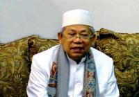 KH Maruf Amin: Produk-produk Syariah Alternatif Ekonomi Dunia