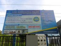 Staimafa Pati Resmi Alih Status Menjadi Institut