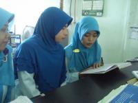 RSNU Jombang Biasakan Karyawan Baca Al-Qur'an Tiap Hari