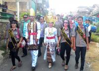 KPU Waykanan Apresiasi Partisipasi Relawan Ansor Sukseskan Pilkada