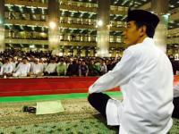 Presiden Akan Deklarasikan Hari Santri di Istiqlal