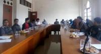 Dialog Pesantren dan Peradaban Modern Digelar di Kantor NU Jabar