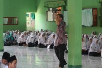 Pesantren Al-Ittihad Cianjur Didik Puluhan Kader Baru Pelajar NU
