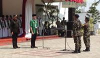 Hari Santri, GP Ansor Banyuwangi Bertekad Lebih Baik ke Depan