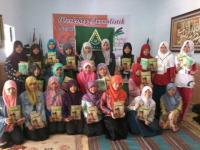Pelajar NU Kudus Asah Kemampuan Menulis Lewat Workshop Jurnalistik