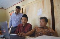 PCNU Waykanan Promosikan BPUN di Sejumlah Madrasah