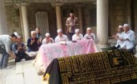Muslim di Tiongkok juga Lakukan Tahlilan dan Ziarah Kubur