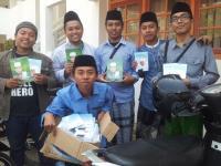Mahasiswa Yogyakarta Hadirkan Buku Keteladanan Pengasuh Pesantren Annuqayah