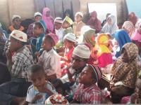 Penuhi Kebutuhan Mengaji di Pedalaman Papua