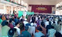 Kiai Basyir: Akhlak Rusak Picu Koruptor Menjamur