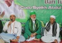 Syeikh Fadhil Al-Jailani: Bertasawwuf Harus Bertawazzun
