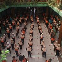 Dari Bilik Bambu hingga Jadi Madrasah Favorit