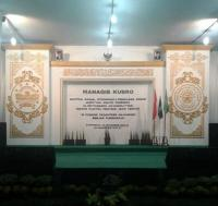 Manaqib Kubro Se-Jateng Disiarkan Langsung via Streaming