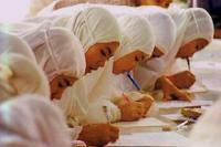 STISNU-GP Ansor Tangerang Siapkan Rumusan Perda Pondok Pesantren