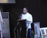 Hanif Dhakiri: Bangga Masih Ada PMII, NU dan Pesantren
