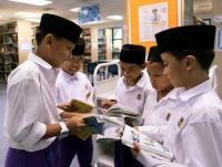 Dorong Prestasi, Madrasah Disediakan Berbagai Ajang Kompetisi