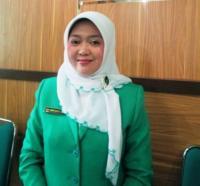 Fatayat NU Bangga Gus Dur Pahlawan Nasional