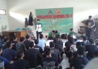 GP Ansor Karawang Rekrut Puluhan Pemuda Untuk Anggota Banser