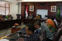 Pendidikan Anti Korupsi Akan Disisipkan dalam Materi Pelajaran Madrasah