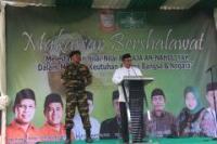 Rilis Pemenang Lomba, Makassar Bershalawat Bertabur Hadiah
