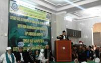 Alumni Pondok Tremas DKI Jakarta Gelar Haul Masyayikh
