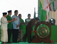 Wapres RI Buka Silaturahmi Akbar dan Kongres GP Ansor