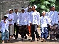 Sekolah Lima Hari di Jateng Dinilai Bisa Rusak Budaya Religi