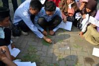 Santri Semarang Dalami Ilmu Falak