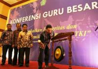 Menag Minta Guru Besar Turut Kampanyekan Islam Indonesia ke Dunia
